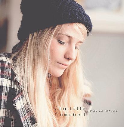 Making Waves (Album 2015)