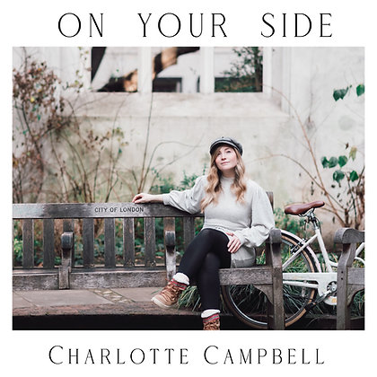 On Your Side EP