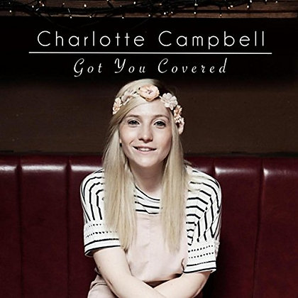 Got You Covered CD EP
