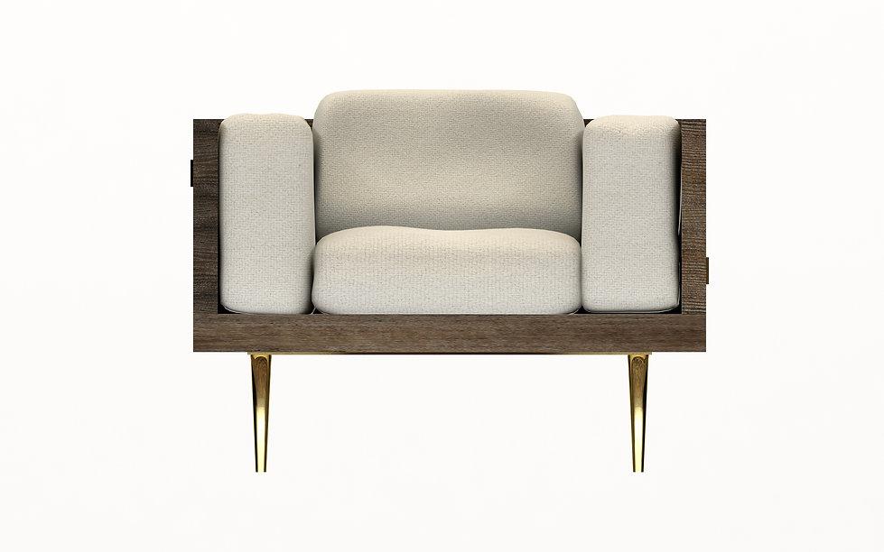 Emirgan Armchair
