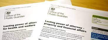 When is the right time to think about Lasting Powers of Attorney?