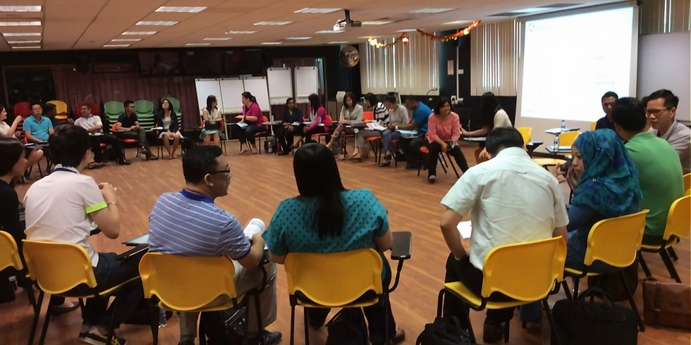 1/2 Day- Introduction to Restorative Practices Workshop