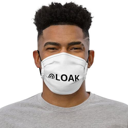 @LOAK Premium face mask