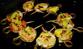 Grilled Srimp