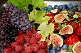 Sasonal Fruit Platter