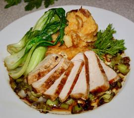 Heirloom Pork Loin