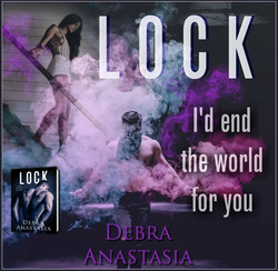 Lock end the world