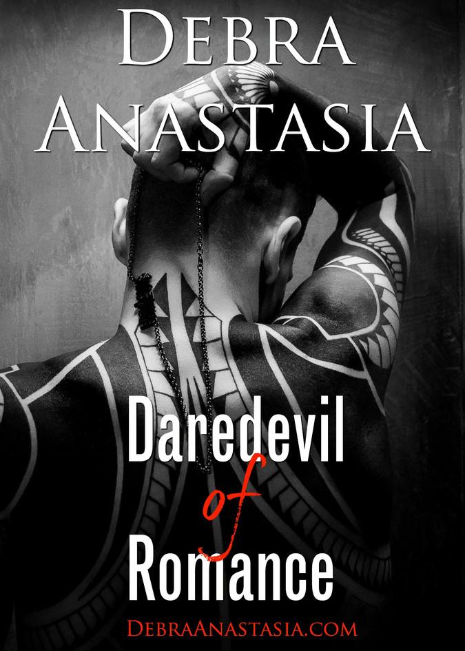 Be a Daredevil!