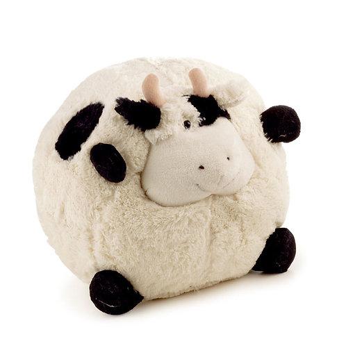 Plyšový polštář ovce