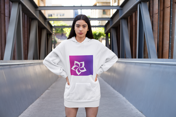 hoodie-dress-mockup-featuring-a-woman-po