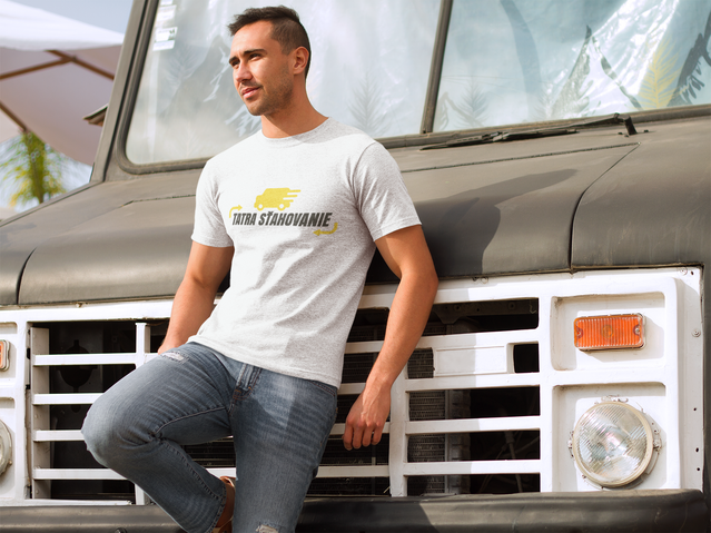 t-shirt-mockup-of-a-young-man-leaning-on