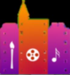 Raleigh Film and Art Festival Logo Final