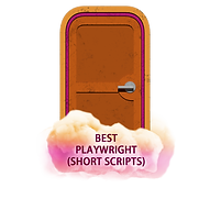 Best Playwright Category