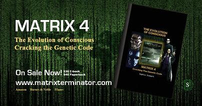 matrix4 book