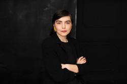 Bianca Oana (Photo by Alex Gâlmeanu)