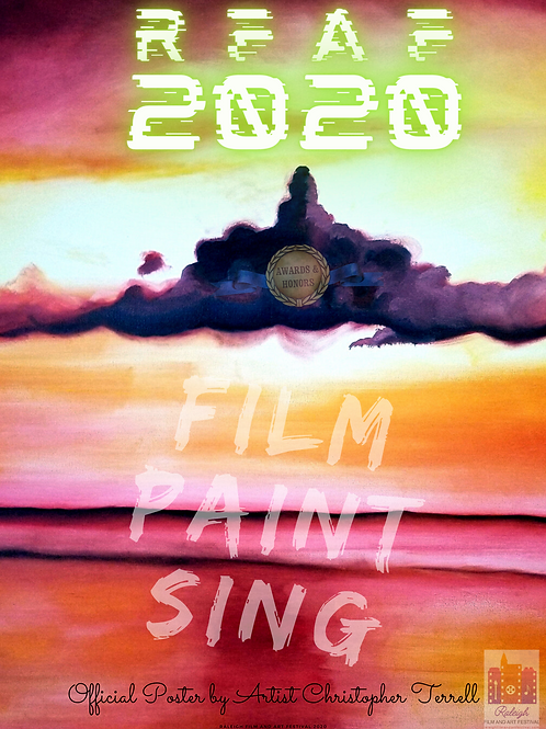 RFAF 2020 Poster