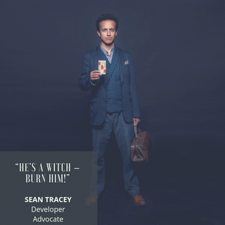Sean Tracey