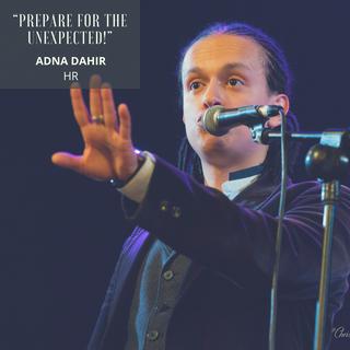 Adna Dahir