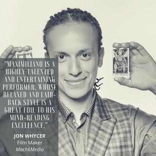 Jon Whycer