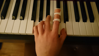 The Tragic Tale of the Nine-Fingered Pianist