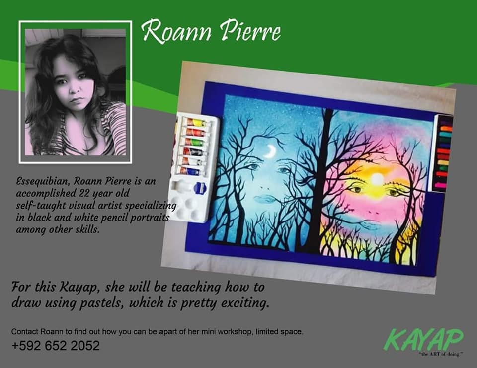 R Pierre-Artist KAYAP 2