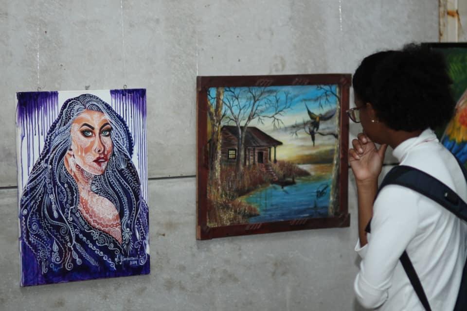 Exhibition at KAYAP 2