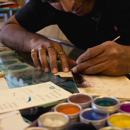 7 Tips for Making Money as an Artist in Guyana