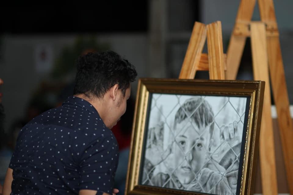 Art Exhibition at KAYAP 2