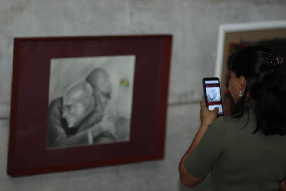 Art Exhibition a KAYAP 2