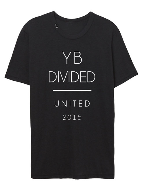UNITED 2015 eyelet crew (black)