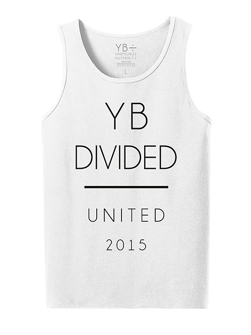 UNITED 2015 tank-top (white)