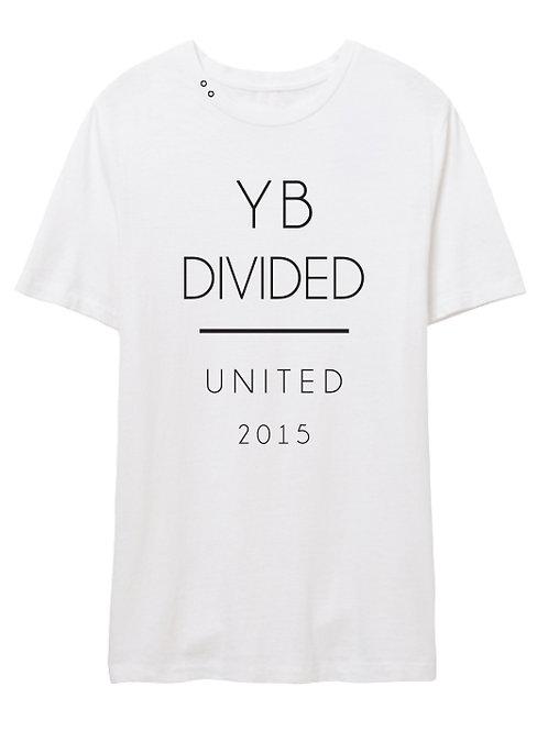 UNITED 2015 eyelet crew (white)