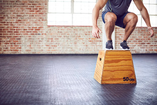 This home workout strategy gets results