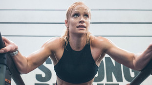 The mentality of people who stay fit all the time