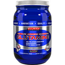 Make your diet easier and more tolerable with L-Glutamine