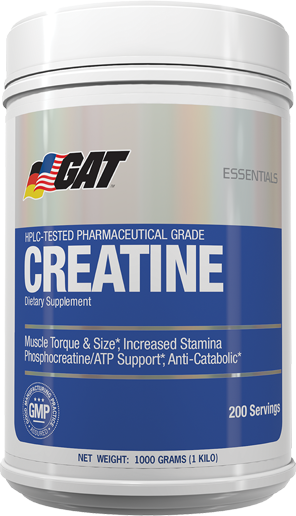 Pre-contest creatine for your hardest look yet!
