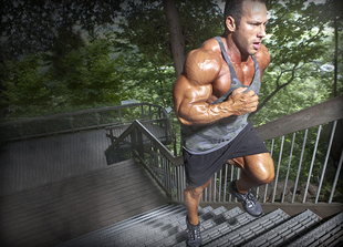 The downside of High Intensity Interval training