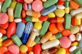 Enough is enough! Too many vitamins can hurt you
