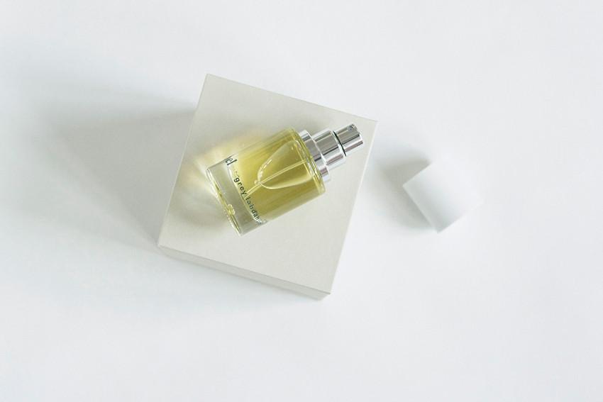 100% luonnollinen parfyymi - Grey Labdanum