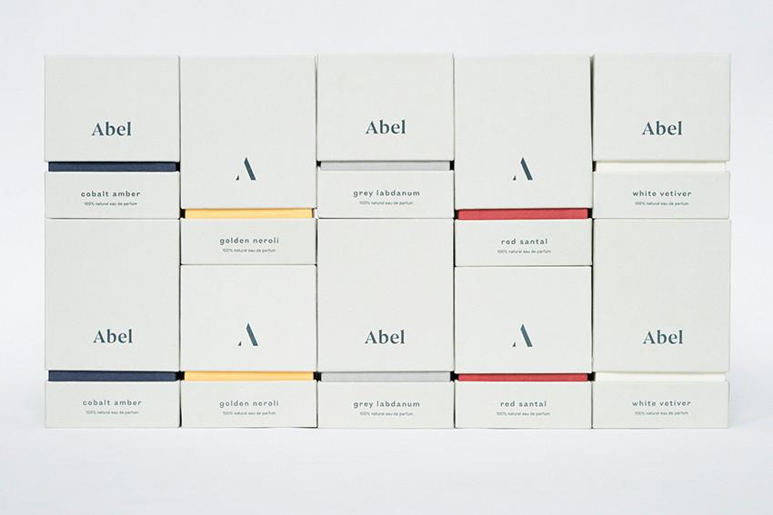 Abel - Vita odor kokoelma