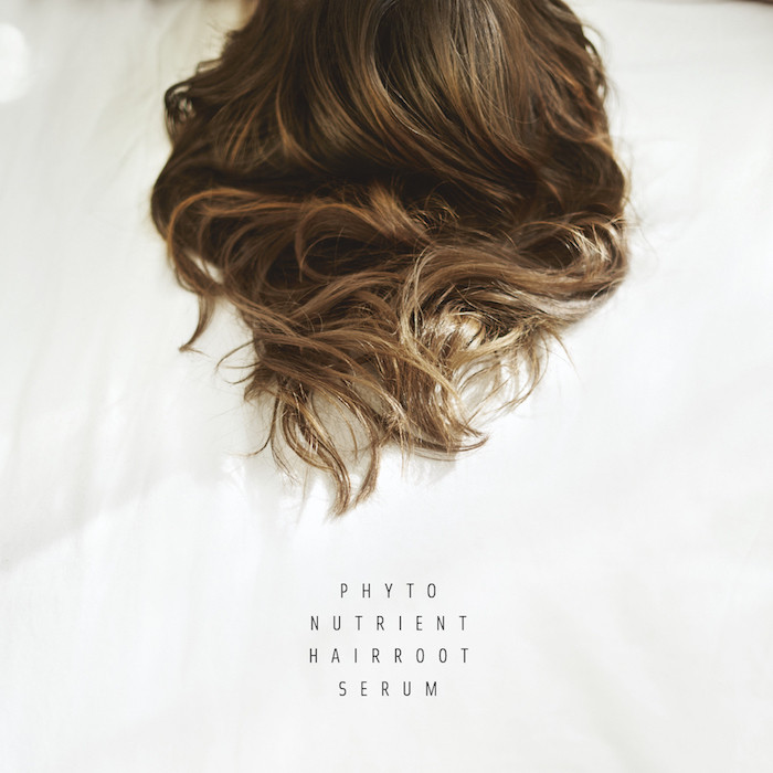 Less is More Phytonutrient Hairroot - Seerumi Mainoskuva