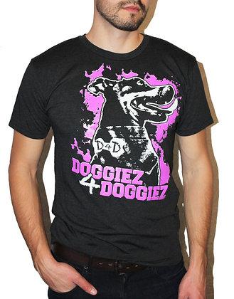 Doggiez4Doggiez Rocky Tee (Unisex)