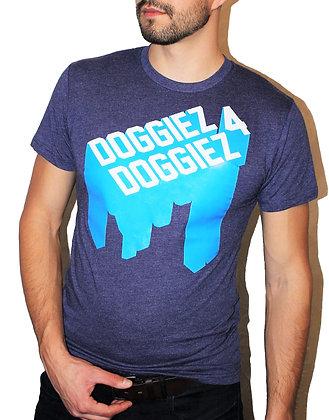 Doggiez4Doggiez City Logo Tee (Unisex)