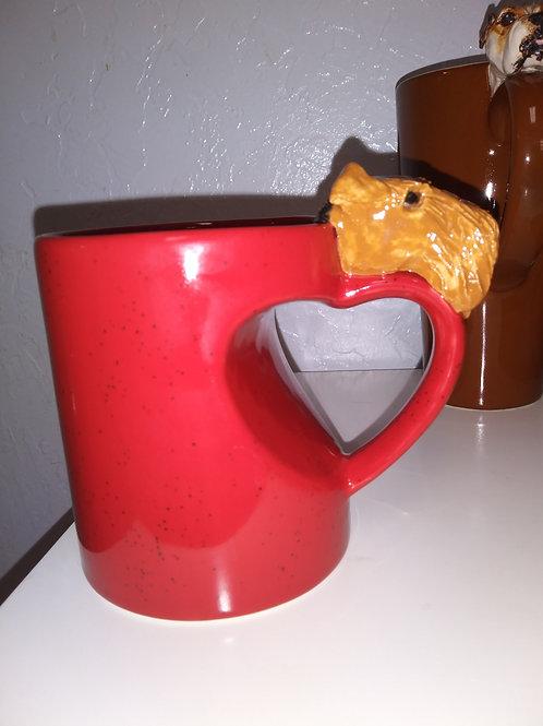 Have-a-Heart Beverage Mug