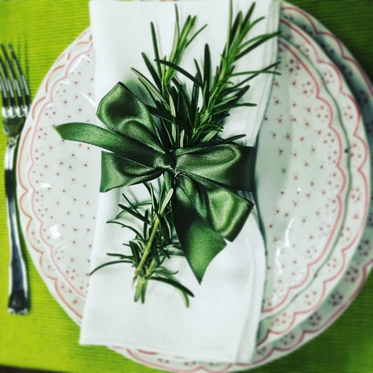 segnaposto erbe aromatiche brescia manerbio