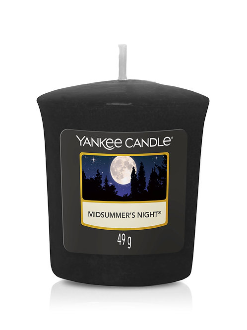 Midsummer Night - Yankee Candle - Votivo