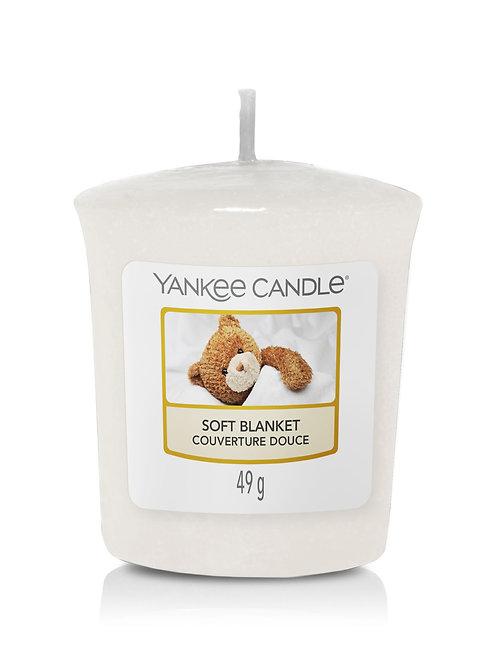 Soft Blanket - Yankee Candle - Votivo