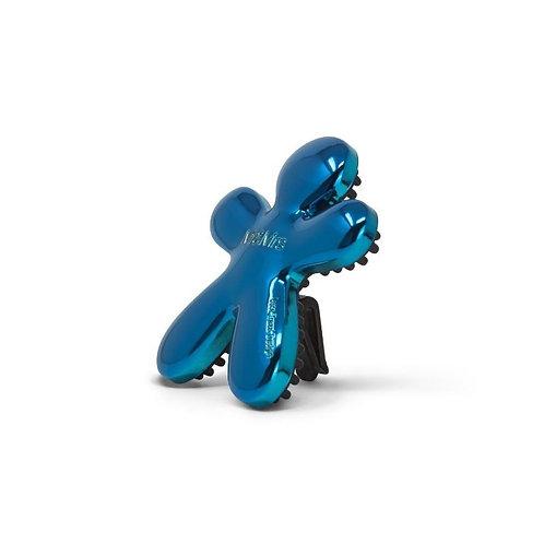 NIKI - Profumatore per auto ricaricabile -Metal Cobal Blue - Equilibrium