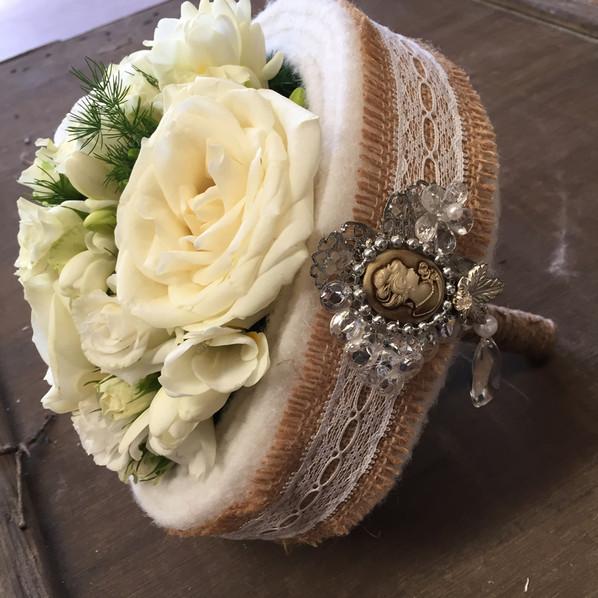 bouquet sposa invernale cammeo brescia