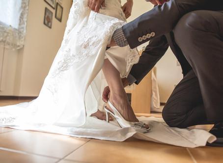 IL WEDDING PLANNER E IL WEDDING DESIGNER: CHI SONO?